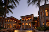 $29.5 Million Newly Listed Mediterranean Waterfront Mansion In Fort Lauderdale, FL