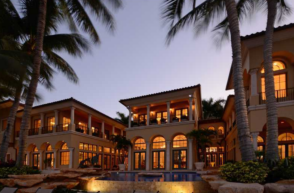 29 5 Million Newly Listed Mediterranean Waterfront