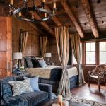 Rustic Bedroom #2