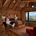 Rustic Bedroom #3