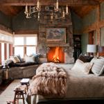 Rustic Bedroom #4