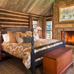 Rustic Bedroom #5