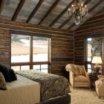 Rustic Bedroom #11