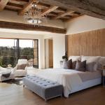 Rustic Bedroom #20
