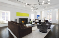 $29.5 Million Newly Listed Duplex Penthouse In New York, NY