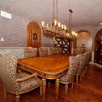 Wine Cellar w/ Tasting Room