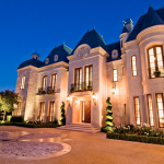 Beverly Park Mega Mansion