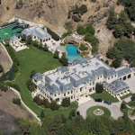 Mark Wahlberg's Mega Mansion