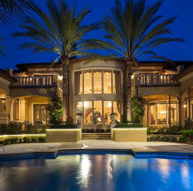 12 Million 10 Acre Riverfront Estate In Merritt Island