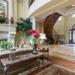 Great Room/Foyer