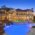 Tiered Swimming Pool #3