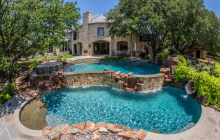 HOTR POLL: Which Tiered Swimming Pool Do You Like Best?