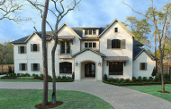 $4.195 Million Newly Built Mansion In Bunker Hill, TX