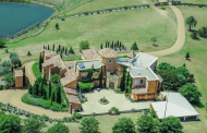 Sweetwater –  A Spectacular Vineyard Estate In New South Wales, AU
