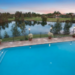 Swimming Pool & Lake