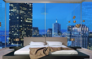 20 Bedrooms With Awesome City Views
