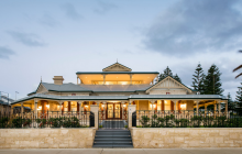 Le Fanu – A Beautifully Restored Historic Home In Western Australia