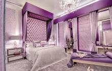 20 Ultra Luxurious Bedrooms