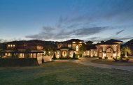 $6.85 Million Lakefront Estate In Austin, TX