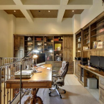 2-story Home Office