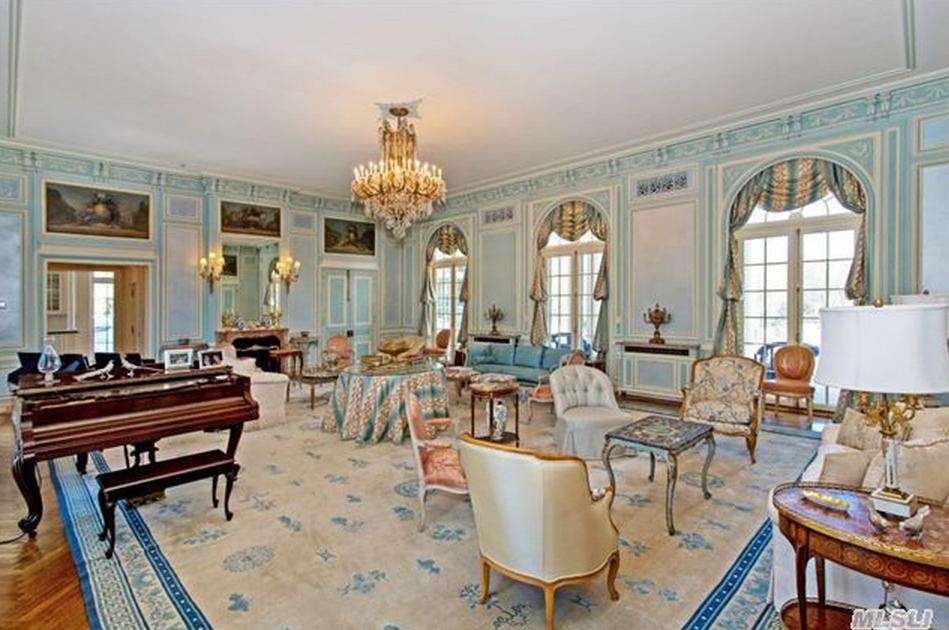 Chateau de passion restored - 3 3
