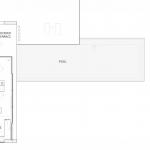 Pool House Floorplans