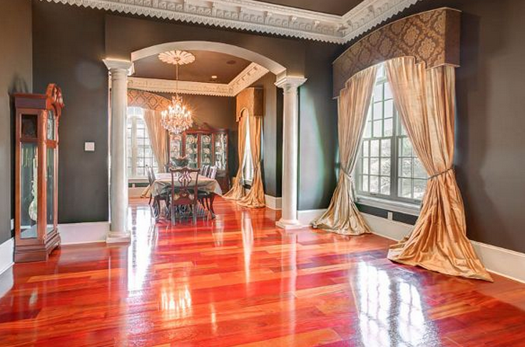 $4.89 Million Lakefront Home In Mandeville LA | Homes Of The Rich U2013 The #1 Real Estate Blog