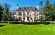 $5.9 Million 12,000+ Square Foot European Inspired Mansion In Atlanta, GA