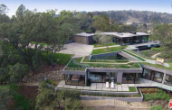 $23 Million Contemporary Compound In Beverly Hills, CA