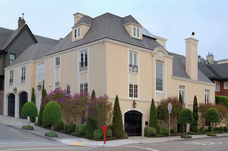 $14.5 Million Mansion In San Francisco, CA