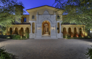 $11.5 Million 14,000 Square Foot Mansion In Scottsdale, AZ