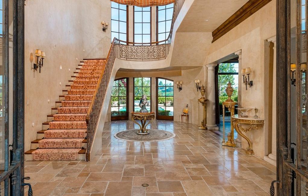 Mediterranean Home Floor Plans