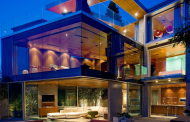 $14.9 Million Contemporary Oceanfront Home In La Jolla, CA