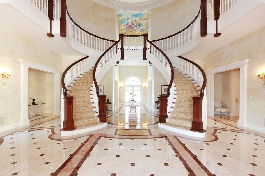 10 8 Million 21 500 Square Foot Mansion In Oyster Bay Ny