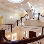 2nd Floor & 3rd Floors