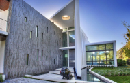 $13 Million Newly Built 17,000 Square Foot Modern Waterfront Mansion In Miami Beach, FL