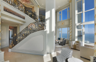 $6.4 Million Duplex Penthouse Atop The Four Seasons Hotel In Chicago, IL