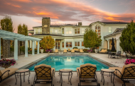 Ashlawn – A $24 Million 117 Acre Equestrian Estate In Longmont, CO