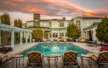 Ashlawn - A $24 Million 117 Acre Equestrian Estate In Longmont, CO