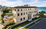 Bellagio Lodge – A Beachfront Mansion In Queensland, AU