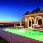 Pavilion & Pool