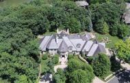 $9.495 Million 16,000 Square Foot Mansion In Edina, MN