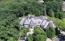 $9.495 Million 16,000 Square Foot Mansion In Edina, MN