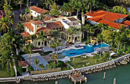 Contenta – A $39 Million Waterfront Mansion In Miami Beach, FL