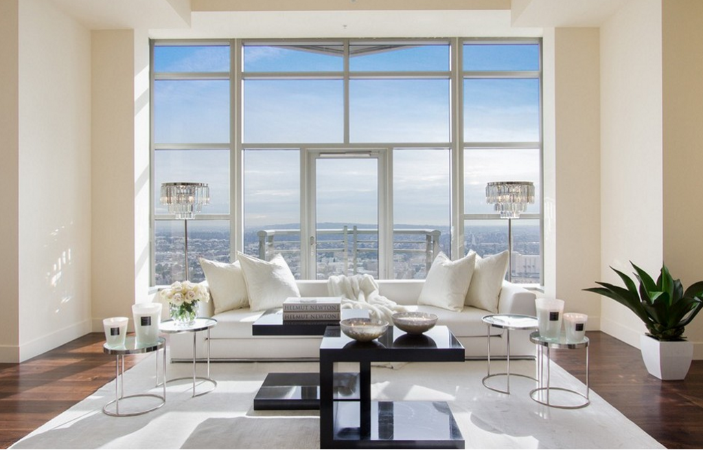 $5.2 Million Condo At The Carlyle Residences In Los ...