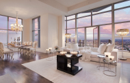 $5.2 Million Condo At The Carlyle Residences In Los Angeles, CA