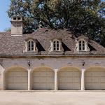 7-car Garage