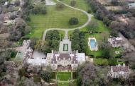 Billionaire Tom Hicks' Historic Dallas Estate Officially On The Market For $100 Million