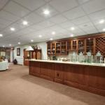 Rec Room w/ Kitchen