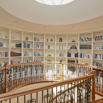 3rd Floor Library